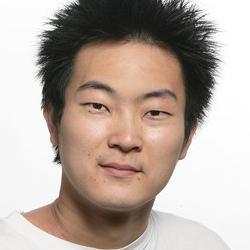 Mr Hajime  Shinohara
